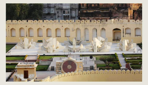 Jantar Manar, Jaipur